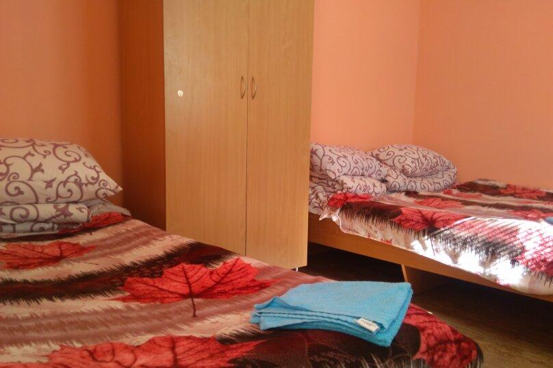 Жилье у моря в Орловке, 150 кв.м. на 13 человек, 4 спальни, Морская улица, 15, посёлок Орловка, Севастополь - Фотография 15