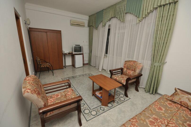 Люкс 2-х комнатный, Терская улица, 52, Анапа - Фотография 1