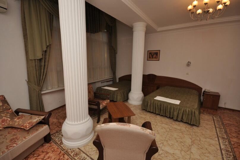 """Гостевой дом """"Ясон"""", Терская улица, 52 на 29 комнат - Фотография 32"""