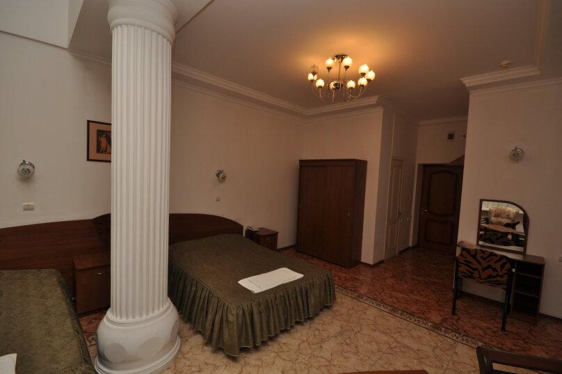 """Гостевой дом """"Ясон"""", Терская улица, 52 на 29 комнат - Фотография 36"""