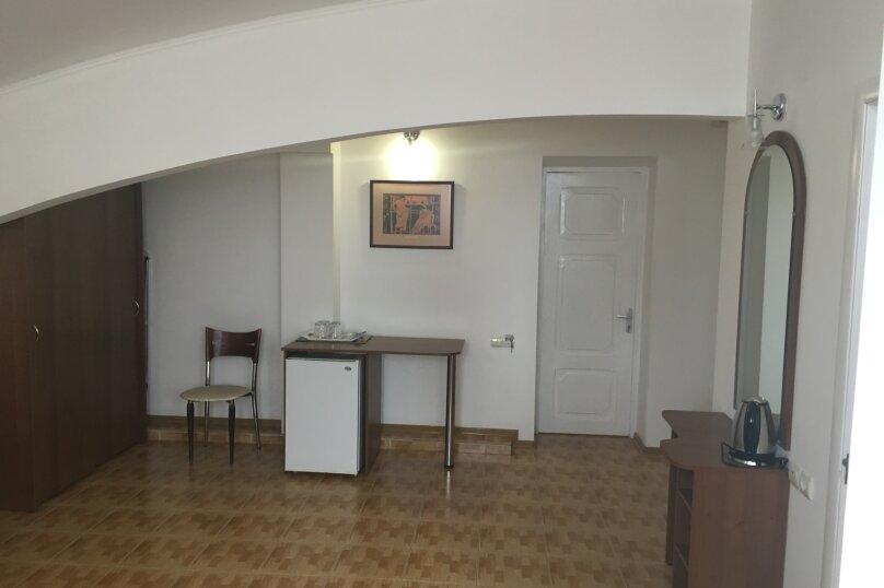 """Гостевой дом """"Ясон"""", Терская улица, 52 на 29 комнат - Фотография 20"""