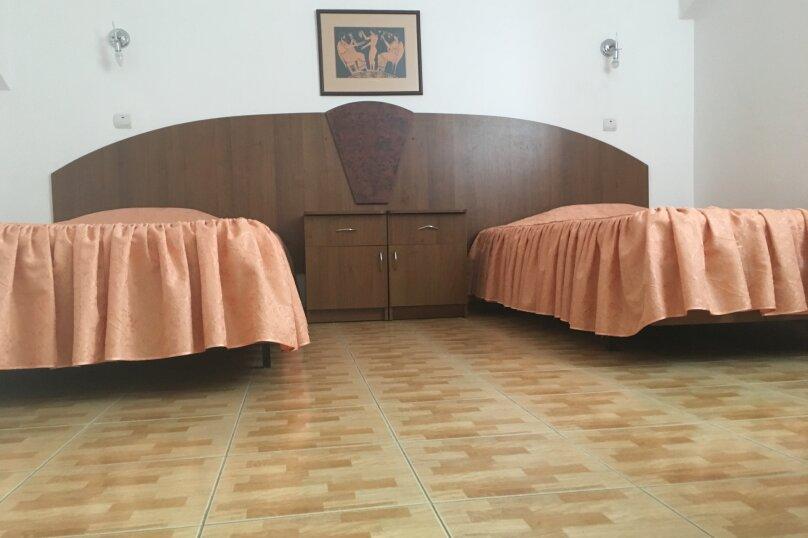 """Гостевой дом """"Ясон"""", Терская улица, 52 на 29 комнат - Фотография 24"""