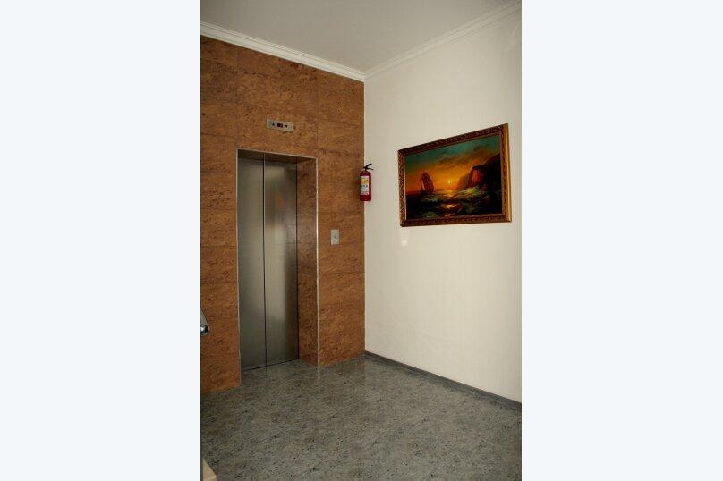 """Гостевой дом """"Ясон"""", Терская улица, 52 на 29 комнат - Фотография 2"""