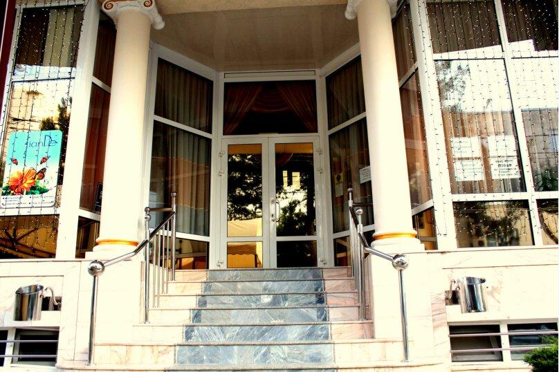 """Гостевой дом """"Ясон"""", Терская улица, 52 на 29 комнат - Фотография 1"""