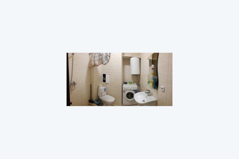 1-комн. квартира, 31 кв.м. на 4 человека, улица Просвещения, 118к1, Адлер - Фотография 4