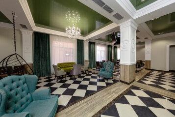 Гостиница, улица Бабушкина на 13 номеров - Фотография 1