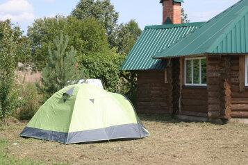 Дом, 70 кв.м. на 5 человек, 2 спальни, Дроздово, 10, Осташков - Фотография 4