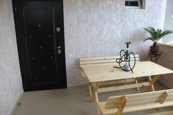Сдам собственный трехкомнатный коттедж,до моря 5 минут!, 75 кв.м. на 9 человек, 3 спальни, Интернациональная улица, Евпатория - Фотография 1