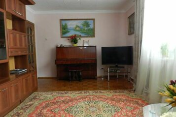 2-комн. квартира, 50 кв.м. на 6 человек, улица Кошевого, 24, Дивноморское - Фотография 3