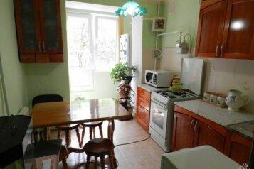 2-комн. квартира, 50 кв.м. на 6 человек, улица Кошевого, 24, Дивноморское - Фотография 4