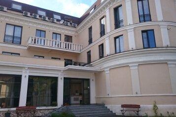 Отель для семейного отдыха, улица Акиртава, 27 на 23 номера - Фотография 1