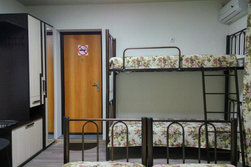 """Гостевой дом """"Орлиное Гнездо"""", Нижнесадовая улица, 242 на 3 комнаты - Фотография 5"""