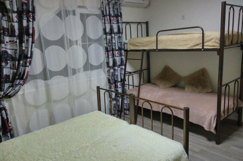 """Гостевой дом """"Орлиное Гнездо"""", Нижнесадовая улица, 242 на 3 комнаты - Фотография 46"""