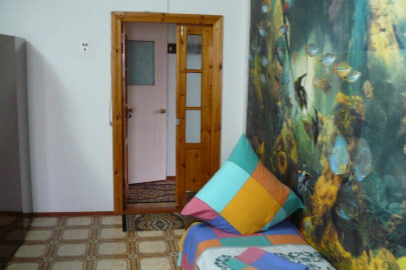 Отдельная комната, Рабочая улица, 2, Ейск - Фотография 1