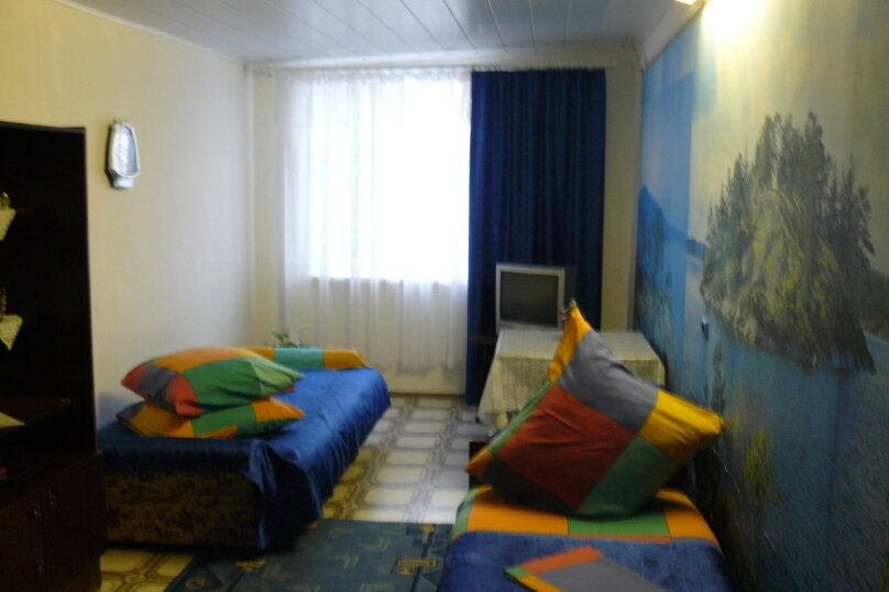 Отдельная комната, Рабочая улица, 2, Ейск - Фотография 2