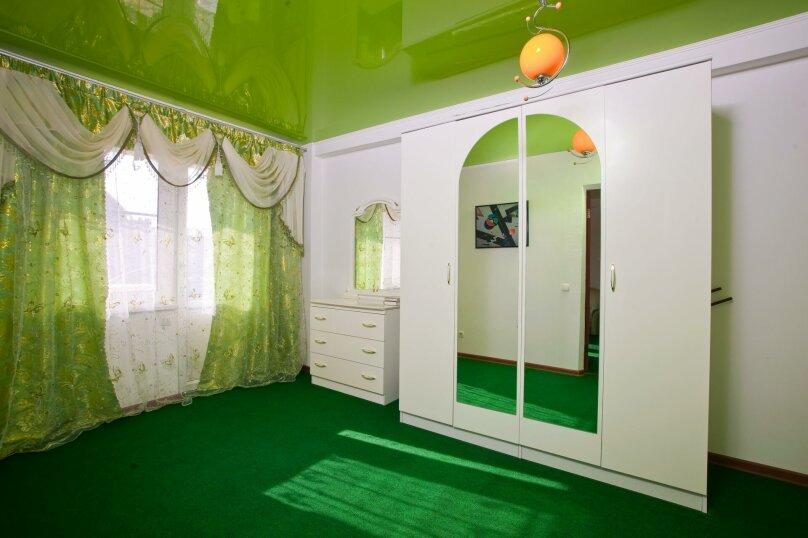 """Гостевой дом """"Шоколад в Дюрсо"""", Приморская, 242 на 5 комнат - Фотография 6"""