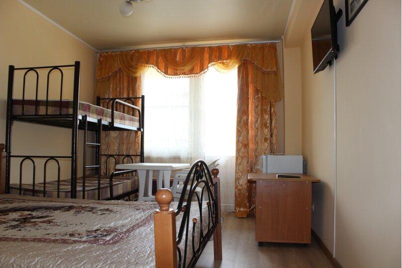 """Гостевой дом """"Шоколад в Дюрсо"""", Приморская, 242 на 5 комнат - Фотография 9"""