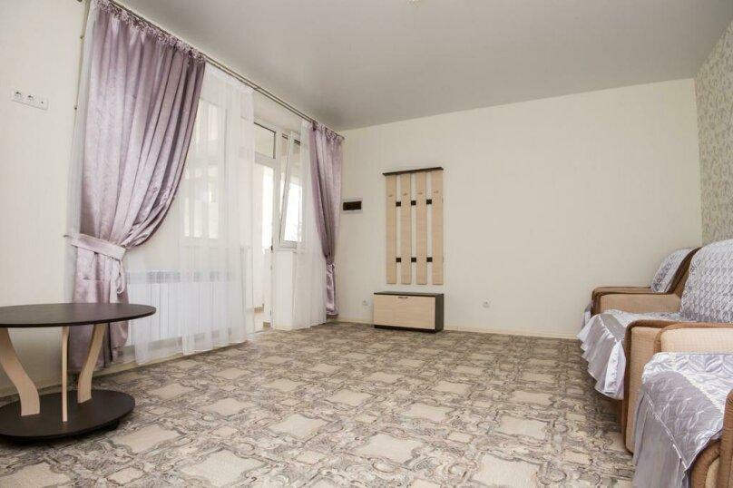 Якорь трехместный номер, Алуштинская улица, 20, Евпатория - Фотография 3