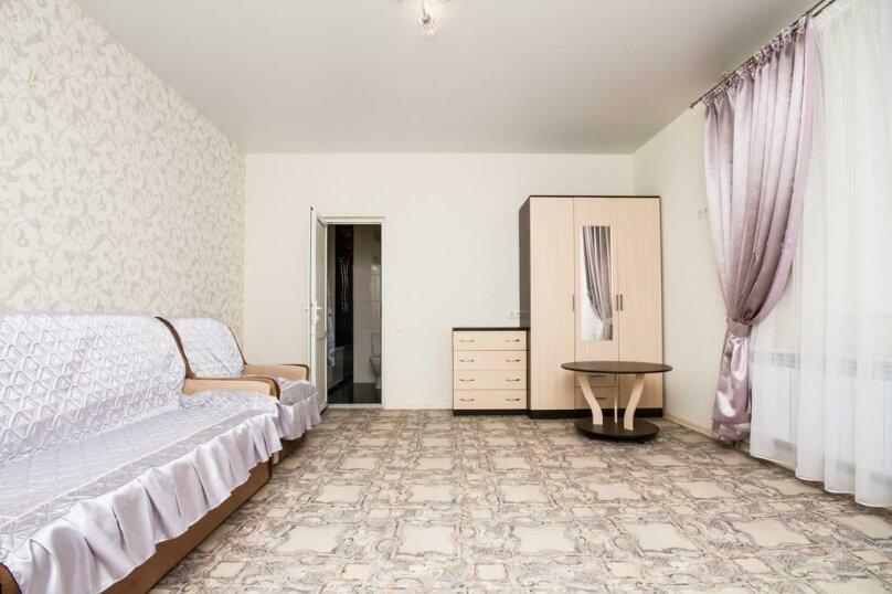 Якорь трехместный номер, Алуштинская улица, 20, Евпатория - Фотография 4