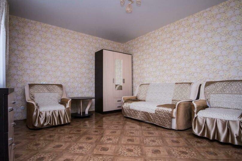 Якорь трехместный номер, Алуштинская улица, 20, Евпатория - Фотография 10