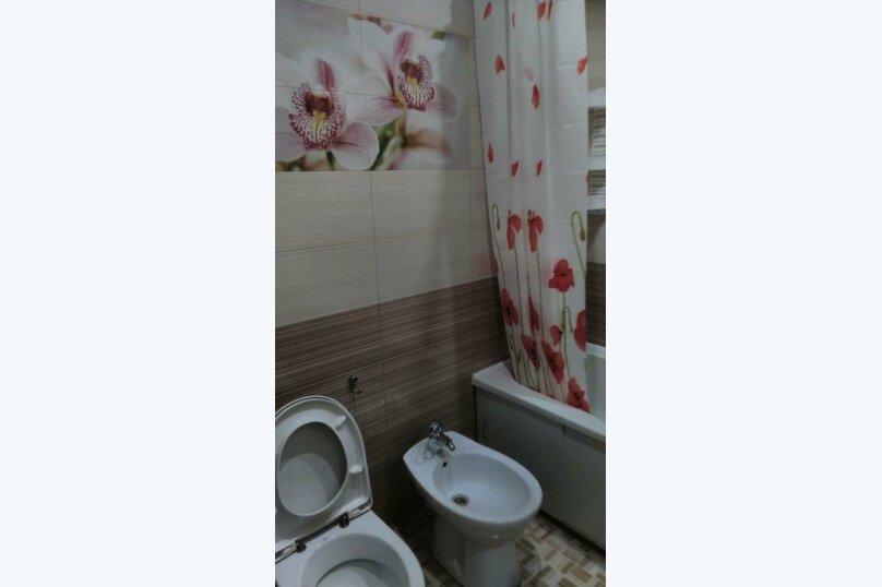 Якорь трехместный номер, Алуштинская улица, 20, Евпатория - Фотография 21