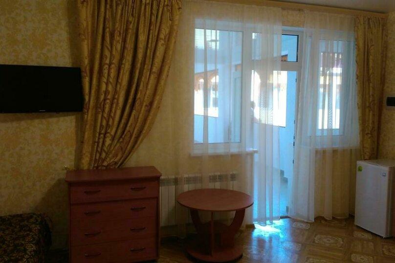 Якорь трехместный номер, Алуштинская улица, 20, Евпатория - Фотография 40