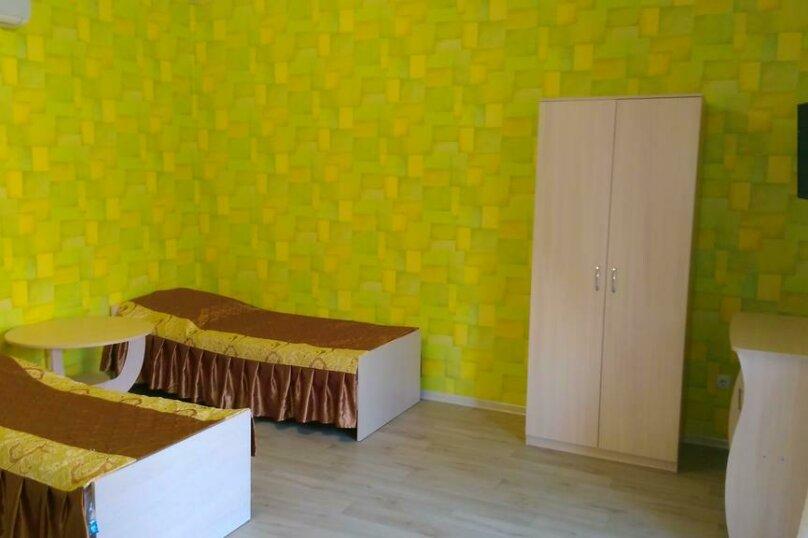 Якорь трехместный номер, Алуштинская улица, 20, Евпатория - Фотография 42
