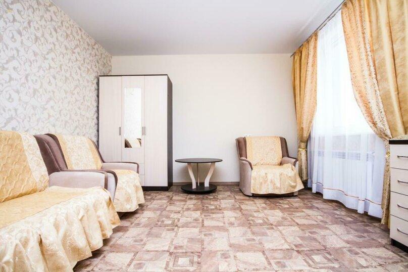 Якорь четырехместный номер, Алуштинская улица, 20, Евпатория - Фотография 7
