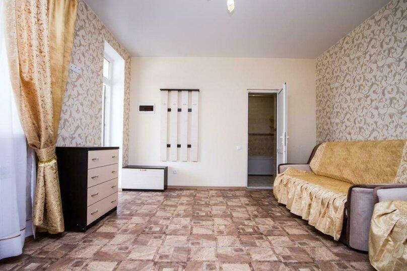 Якорь четырехместный номер, Алуштинская улица, 20, Евпатория - Фотография 8
