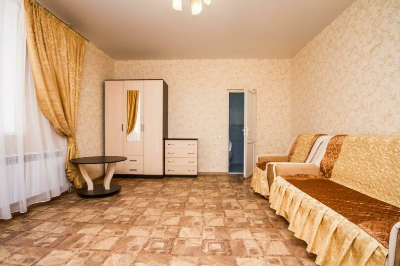 Якорь четырехместный номер, Алуштинская улица, 20, Евпатория - Фотография 10