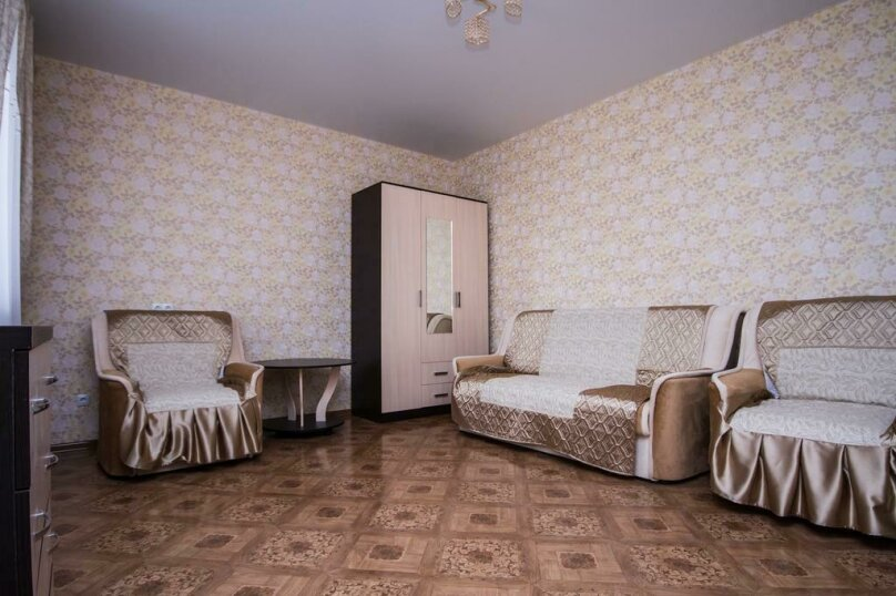 Якорь четырехместный номер, Алуштинская улица, 20, Евпатория - Фотография 11