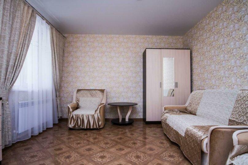 Якорь четырехместный номер, Алуштинская улица, 20, Евпатория - Фотография 12