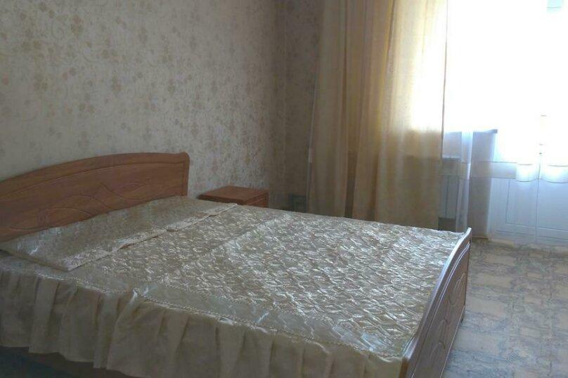 Якорь четырехместный номер, Алуштинская улица, 20, Евпатория - Фотография 14