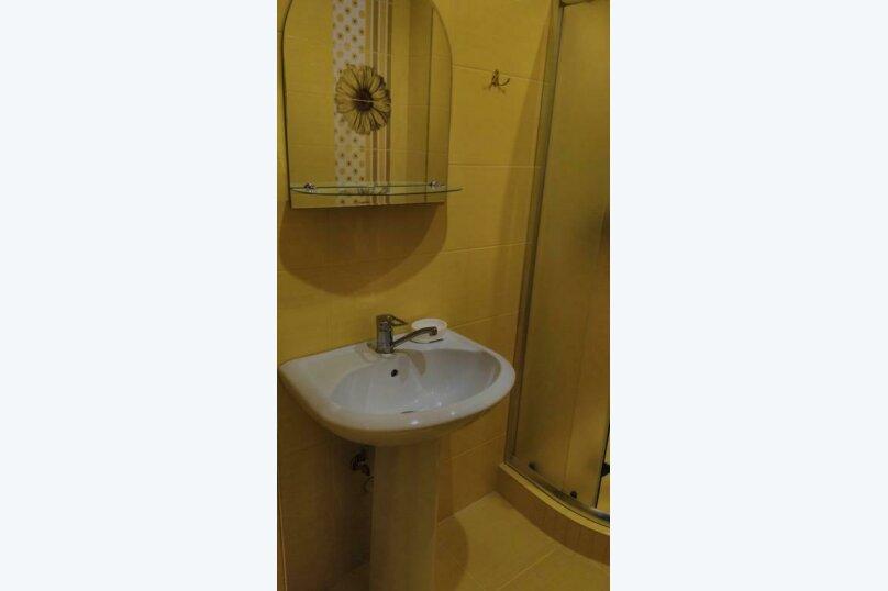 Якорь четырехместный номер, Алуштинская улица, 20, Евпатория - Фотография 15