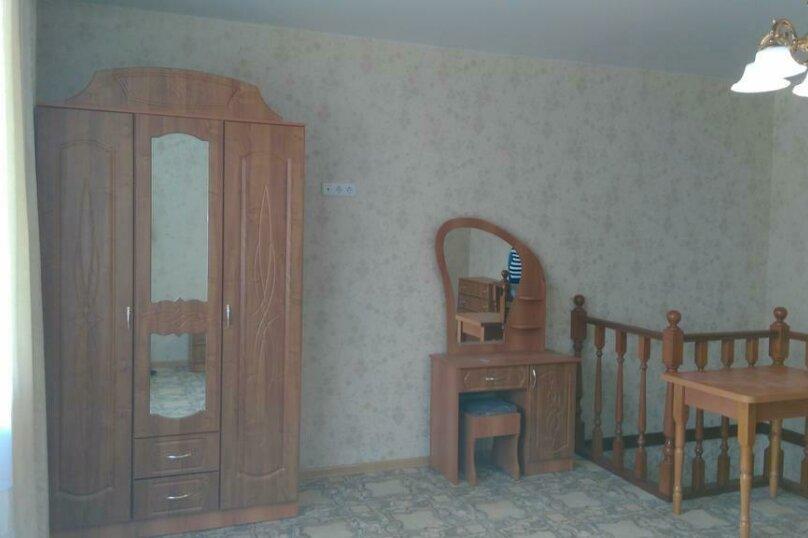 Якорь четырехместный номер, Алуштинская улица, 20, Евпатория - Фотография 16