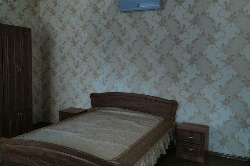 Якорь четырехместный номер, Алуштинская улица, 20, Евпатория - Фотография 17