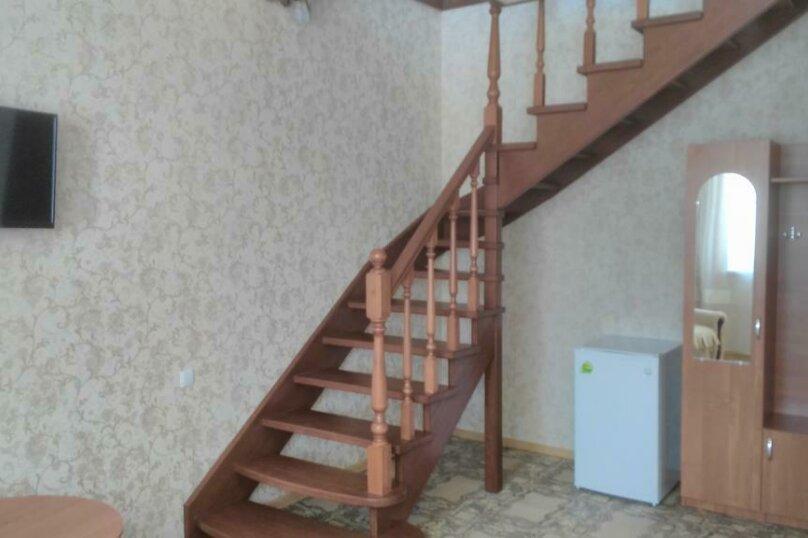Якорь четырехместный номер, Алуштинская улица, 20, Евпатория - Фотография 19