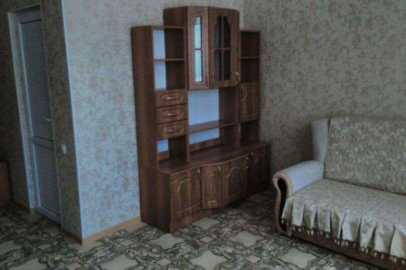 Якорь четырехместный номер, Алуштинская улица, 20, Евпатория - Фотография 21