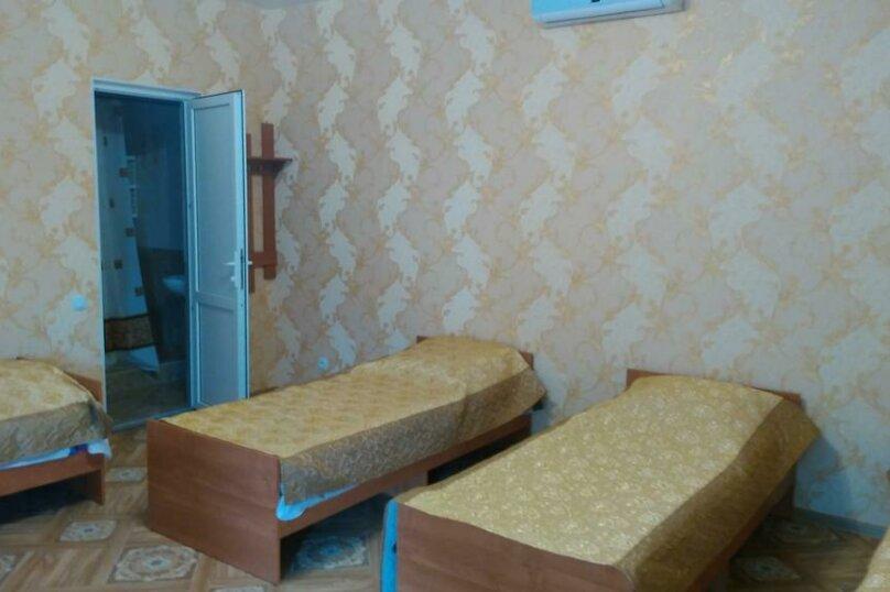 Якорь четырехместный номер, Алуштинская улица, 20, Евпатория - Фотография 38