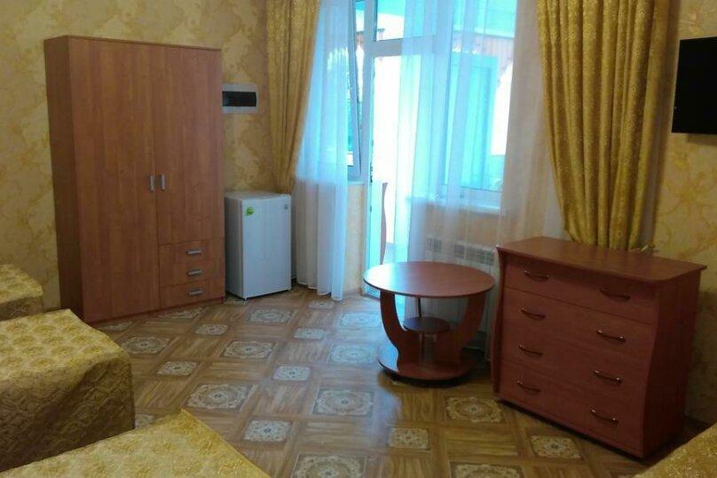 Якорь четырехместный номер, Алуштинская улица, 20, Евпатория - Фотография 40