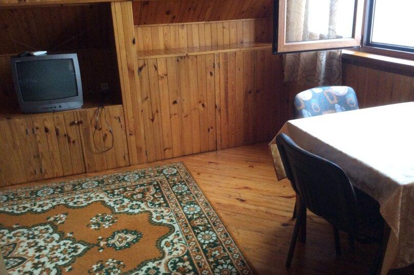 """Отдельная комната, Кооператив """"Волна """", 275, Алушта - Фотография 4"""