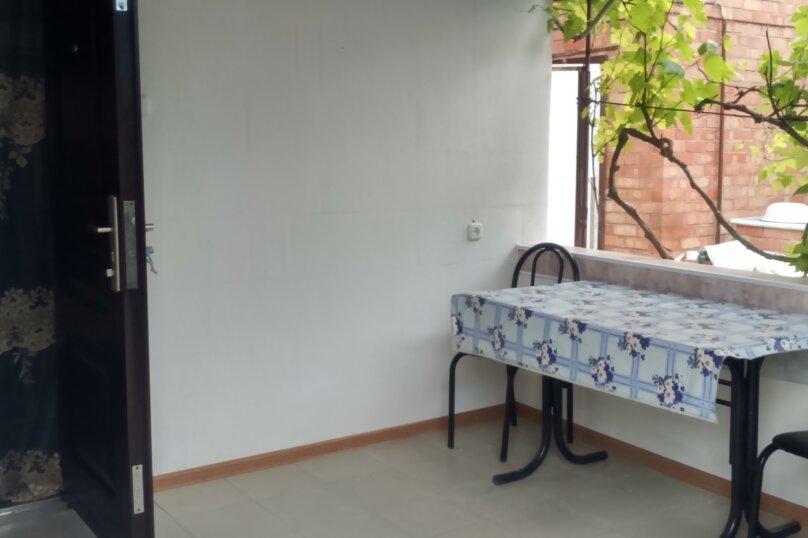 Садовый домик.2 отдельных номера  , Калинина, 5 на 2 номера - Фотография 6