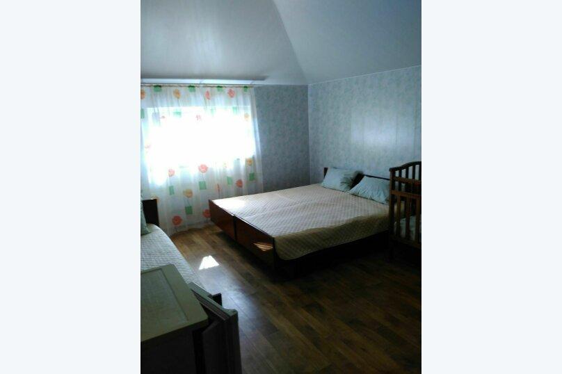 Двухкомнатный номер стандарт 2 этаж, Курортная, 15, село Пляхо , Новомихайловский - Фотография 1