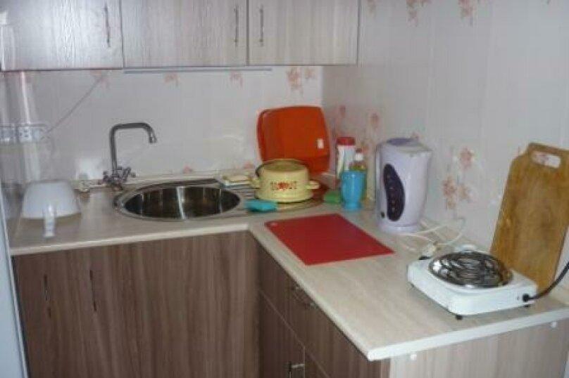 Стандарт с кухней, Рабочая улица, 2, Ейск - Фотография 10