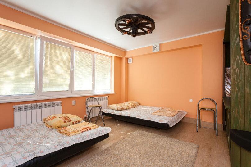 Семейный номер, 40 кв.м. на 3 человека, 1 спальня, ул. шоссе свободы, 15 б, Алупка - Фотография 9