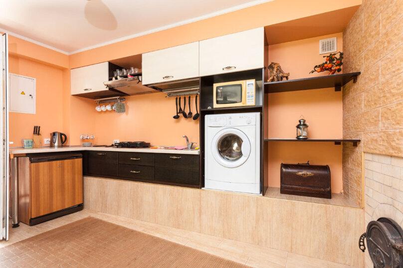 Семейный номер, 40 кв.м. на 3 человека, 1 спальня, ул. шоссе свободы, 15 б, Алупка - Фотография 10