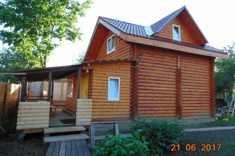 Гостевой дом-баня, 80 кв.м. на 6 человек, 2 спальни, Васильевская улица, 65Б, Суздаль - Фотография 2