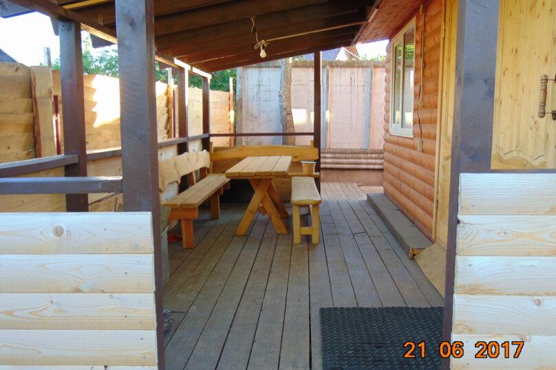 Гостевой дом-баня, 80 кв.м. на 6 человек, 2 спальни, Васильевская улица, 65Б, Суздаль - Фотография 3