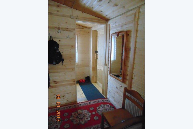 Гостевой дом-баня, 80 кв.м. на 6 человек, 2 спальни, Васильевская улица, 65Б, Суздаль - Фотография 4
