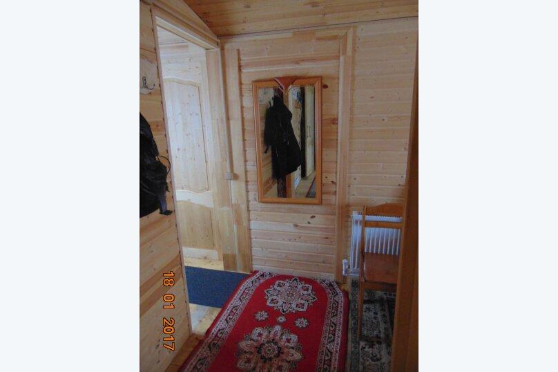 Гостевой дом-баня, 80 кв.м. на 6 человек, 2 спальни, Васильевская улица, 65Б, Суздаль - Фотография 5